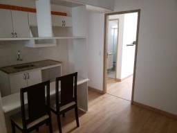 Locação 1 dormitório Edifício Cidade Universitária - Bauru/SP