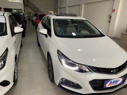 GM - CHEVROLET CRUZE LTZ 1.4 16V TURBO FLEX 4P AUT.