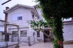 Casa à venda com 5 dormitórios em Pé de plátano, Santa maria cod:1278