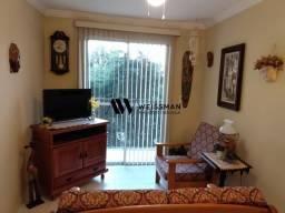 Apartamento à venda com 2 dormitórios em Campo limpo, São paulo cod:8786