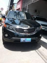 SORENTO 2011/2012 2.4 EX2 4X2 16V GASOLINA 4P AUTOMÁTICO