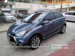 Hyundai HB20X Style 1.6 Flex 16v Mec.