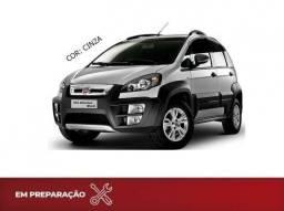 IDEA 2013/2014 1.8 MPI ADVENTURE 16V FLEX 4P AUTOMATIZADO