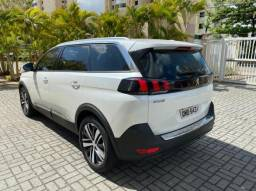 , Peugeot 5008 7 lugares.