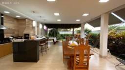 Casa em Condomínio para Venda em Goiânia, Jardins Valência, 3 dormitórios, 3 suítes, 5 ban