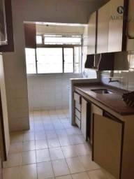 Apartamento à venda com 2 dormitórios em Estreito, Florianópolis cod:2089
