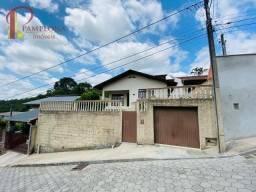 Casa à venda com 3 dormitórios em Fortaleza alta, Blumenau cod:2048