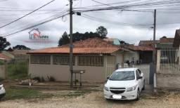 Casa à venda com 2 dormitórios em Campo pequeno, Colombo cod:16086