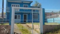 Casa à venda com 3 dormitórios em Nova santa marta, Santa maria cod:10049