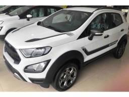 Ford EcoSport Storm 2.0 16V 4WD (Aut) (Flex)