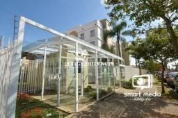 Apartamento para alugar com 3 dormitórios em Capão raso, Curitiba cod:64190001