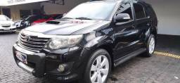 HILUX SW4 2012/2013 3.0 SRV 4X4 7 LUGARES 16V TURBO INTERCOOLER DIESEL 4P AUTOMÁTICO