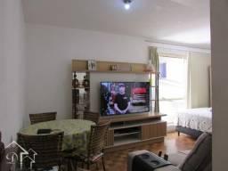 Kitchenette/conjugado à venda com 1 dormitórios em Centro, Santa maria cod:10170