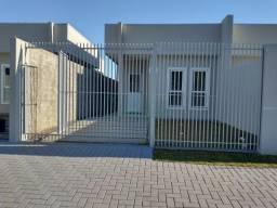 Casa à venda com 2 dormitórios em Jardim cataratas, Foz do iguacu cod:9822