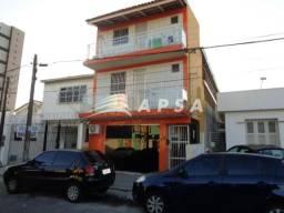 Apartamento para alugar com 1 dormitórios em Fatima, Fortaleza cod:72914