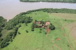 Fazenda à venda, 326,70 Há por R$ 10.000.000 - Zona Rural - Cachoeira Alta/GO