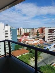 Apartamento à venda com 2 dormitórios em Cabo branco, João pessoa cod:32067