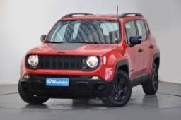 Jeep renegade 2019 1.8 16v flex 4p automatico