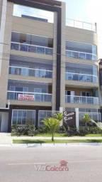 Apartamento beira mar Balneario Costa Azul