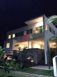 Casa à venda com 5 dormitórios em Altiplano cabo branco, João pessoa cod:7253