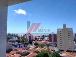 Apartamento à venda com 3 dormitórios em Manaíra, João pessoa cod:33042