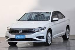 Volkswagen jetta 2018 1.4 250 tsi total flex comfortline tiptronic