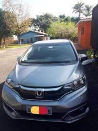 Honda fit LX CVT 2018
