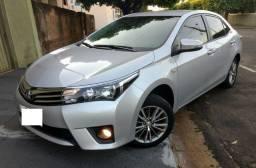 Corolla 2.0 Xei 16V Flex Aut 65 Mil Km Top