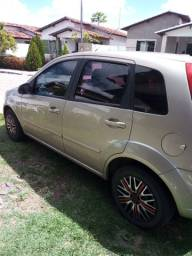 Vendo Carro Fiesta Hatch