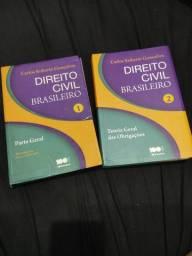 DIREITO CIVIL BRASILEIRO - CARLOS ROBERTO GONÇALVES