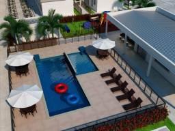 Apartamento 2Q 100% financiado , ao lado parque Macambira Anicuns