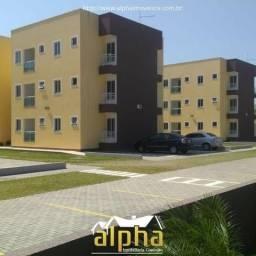 Apartamento Belle Ville em Fortaleza - Mondubim -Pronto Pra Morar