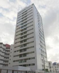 EM-Apartamento em Piedade com 2 quartos (Edf. Bosque da Praia)
