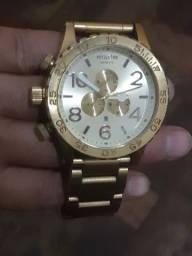 Nixon Gold Original / Não abaixo valor