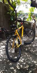 Bike Aro 26 *Quadro Mônaco*