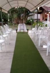 Passadeira para casamento e eventos