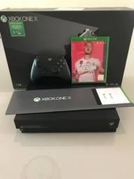 Xbox One X   Fifa 20   Parcelamento sem juros
