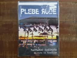 DVD Plebe Rude