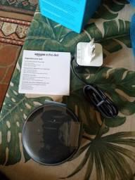 Assistente virtual Alexa echo dot
