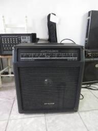 Caixa Amplificadora Attack cm1515
