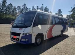 Ônibus Marcopolo Volare W9 Executivo(Entrada+Parcelas)