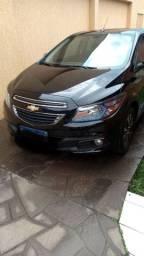 Chevrolet Ônix 1.4 MPFI LTZ 8V - 2012/2013