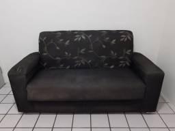 Sofá de 3 Lugares Usado