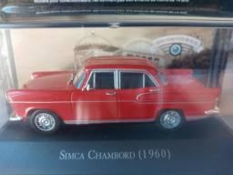 Miniatura 1 43 Sinca Chambord 1960