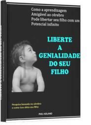 Livro Liberte a Genialidade do seu Filho