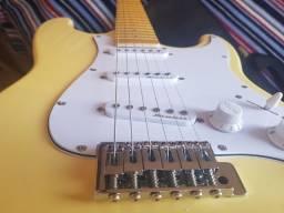 Guitarra Stratocaster Yngwie Malmsteen