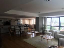 Apartamento com 334 metros quadrados com 5 quartos em Tirol - Natal - RN