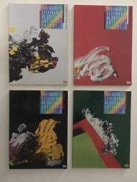 Coleção Atividades De Educação Artística