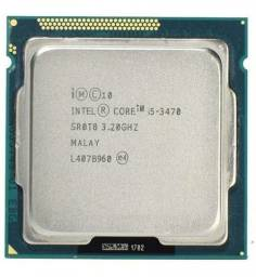 Processado core i5, terceira geração. ( Soket 1155 )