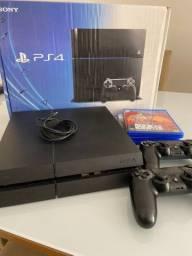 PlayStation 4 - Play 4